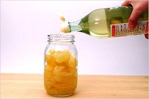 グレープフルーツ酢の口コミ