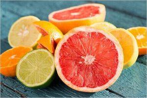 グレープフルーツ酢 作り方