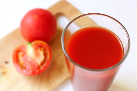 トマト酢の作り方