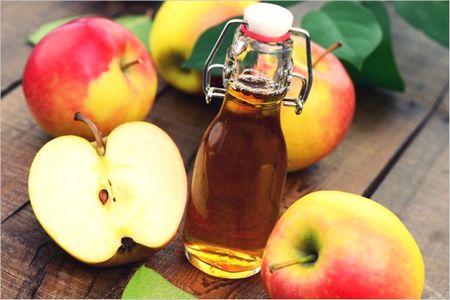 りんご酢 飲み方