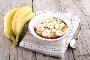 バナナ酢 食べ方