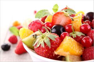フルーツ酢 果物