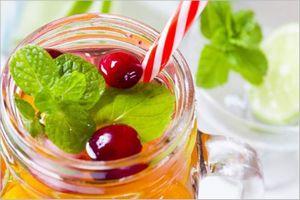 フルーツ酢の賞味期限