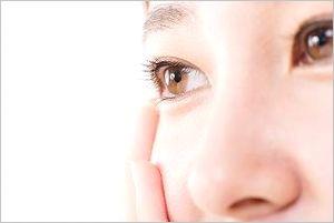 視力の改善効果
