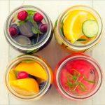 【話題】フルーツ酢の効果について!作り方や飲み方を紹介