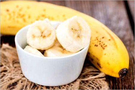 バナナ酢の効果