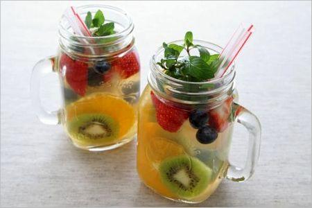 ミツカンのフルーツ酢