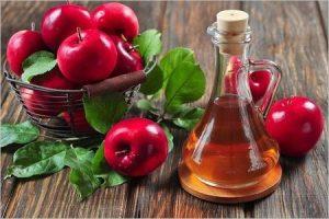 りんご酢の作り方