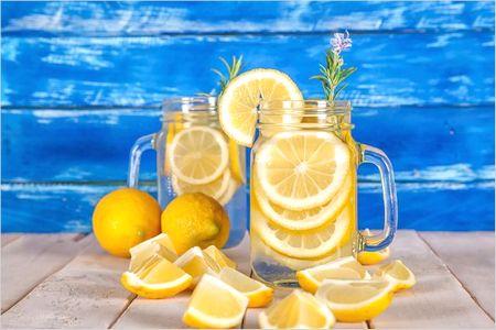 レモン酢の効果