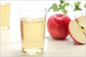 リンゴ酢のデメリット