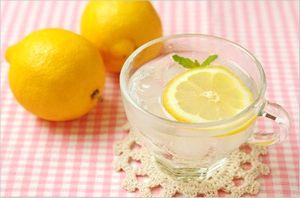 レモン酢の摂取量