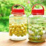 梅酢の簡単な作り方や効能、使い方はこちら