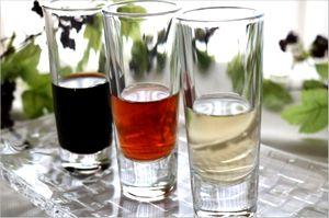 バルサミコ酢とワインビネガー