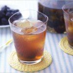 プルーン酢の効果や作り方は?酢漬けも人気♩