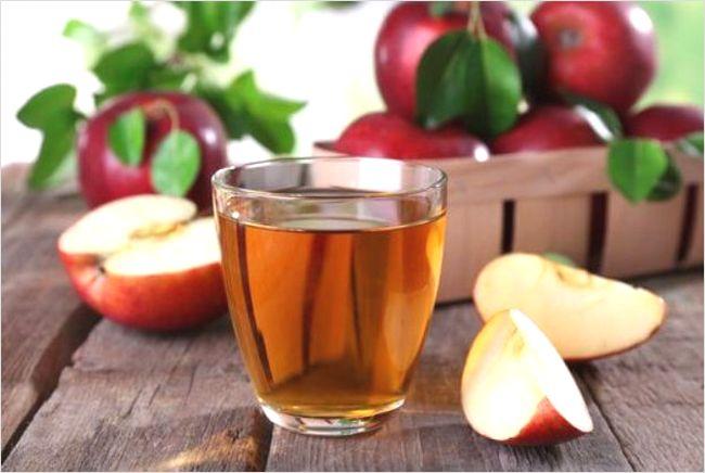 リンゴ酢 ダイエット
