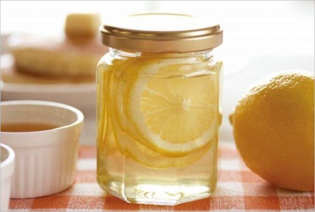 はちみつレモン酢の作り方や酢漬けレシピを紹介!体に良いことだらけ♩