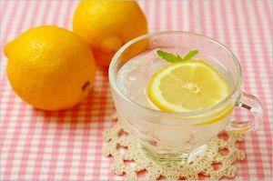 レモン酢の保存期間