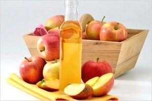 リンゴ酢 体臭