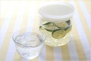 すだち酢の保存方法