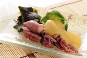 野菜 酢味噌