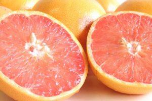 グレープフルーツ酢