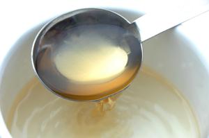 酢 コレステロール