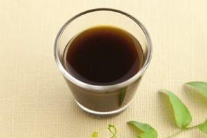 酢の健康効果