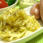 【酢キャベツ】痩せ菌を増やしてダイエットに効果的!簡単人気レシピ