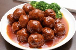 肉団子 レシピ