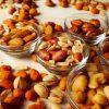 酢ピーナッツの作り方や食べ方!いつ食べるのがおすすめ?